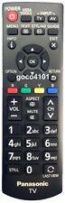 ORIGINAL PANASONIC N2QAYB000935 REMOTE CONTROL TH60A430A TH-60A430A GENUINE NEW