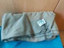 Moby Baby Wrap Sling Carrier Olive Green