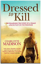 Charlotte Madison - DRESSED TO KILL - Headline Publishing Group (2010)
