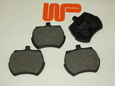 "CLASSIC MINI -  FRONT BRAKE PAD SET FOR 8.4"" DISC BRAKE GBP281"