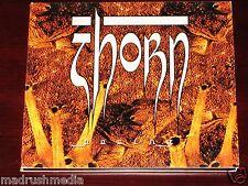 Thorn: Pacing EP CD 1995 Roadrunner Records RR 2354-2 Digipak