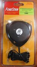 ALTAVOZ AURICULAR DE ALMOHADA 8 OHM GRAN CALIDAD JACK 3.5MM 1.5M SON3360 BD1287