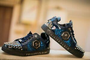 Philipp Plein Sneakers - 42 size eur