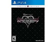 Kingdom Hearts HD 2.8 Final Chapter Prologue (Limited Edition) - PlayStation 4 -