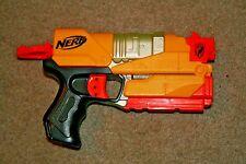 Nerf N-Strike Switch Shot EX-3 Nintendo Wii 2008 Controller RARE Gun blaster toy