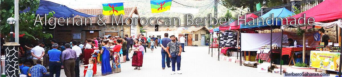 Berbero Saharan Handicrafts