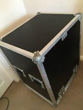 More details for markbass 4x10 bass cab (104hr std/horn) flight case