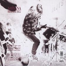 """Nirvana - Sliver / Dive (sub Pop / SP73) 7 """" Vinyl Grunge Klassiker New"""