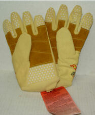 Wells Lamont Backdraft Ii Style Y4911 Size Large Firemans Glove Inserts