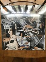 BOLDY JAMES x ALCHEMIST - THE PRICE OF TEA IN CHINA Gold Vinyl TPOTIC 278/1000