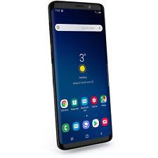 Samsung S9 64GB Smartphone Sigle Sim schwarz SM-G960F Ohne Vertrag Ohne Simlock