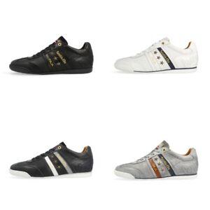 Pantofola d'Oro Imola Stampa Uomo Low Herren Sneaker   Turnschuh   Sportschuh  