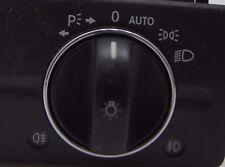 Mercedes Benz E-class W211 '04 Headlight Fog Salon Light Switch Panel 2115450404