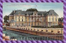 CPA 10 - Troyes la prefecture
