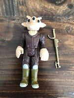 Star Wars Return Of The Jedi Ree Yees 1983 Kenner Complete Original
