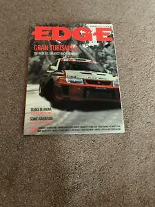 edge magazine issue number 68 date February 1999