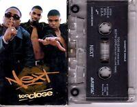 Next Too Close 1998 Cassette Tape Single Rap Hiphop R&B