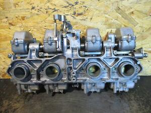 Carburateur Suzuki GS 750 Mikuni
