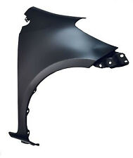 Fits Toyota Iq 2010-Front Wing Rh Right Os Offside Drivers