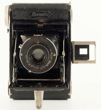 ZEISS IKON IKONTA 520-18 FOR CHINA, FOLDING ROLLFILM CAMERA