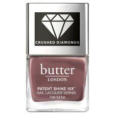BUTTER LONDON ~CRUSHED DIAMONDS GEM~ 10X NAIL POLISH