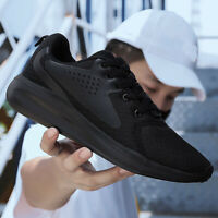 Men's Athletic Sneakers Casual Fashion Sports  Running Walking Tennis Shoes Gym