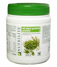 Original Nutrilite All Plant Protein Powder Amway