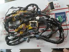 68160417AC Chrysler Dodge Instrument Harness New OEM