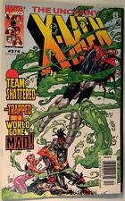 The Uncanny X-Men V1 No 374, Marvel, Nov. 1999 [Additional Comics Free Shiping]