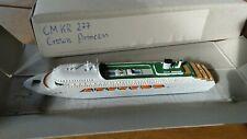 Modellschiff 1:1250 Schiff - CM KR 277 Crown Princess
