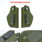 Tactical Game Concealed Carry Gun Holster IWB Left/Right Hand Waist Belt Holster