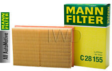 Air Filter MANN C28155 fits Land Rover LR2 2008-2011 (see details) LR005816