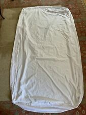 Hospitology Bed Bug Barrier Mattress Encasemant Twin 38x75x12 Opened Never Used!