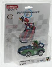Carrera Go!!! 61260 Mario Kart Wii Wild Wing + Luigi
