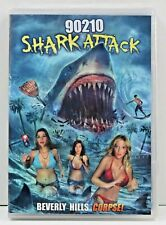 90210 Shark Attack - Beverly Hills Corpse [New DVD]