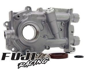 Fuji Racing Modified 10mm Oil Pump Kit Fits: Subaru Impreza EJ20 EJ22 EJ25