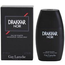 Guy Laroche Drakkar Noir pour Homme 200 ml Eau de Toilette