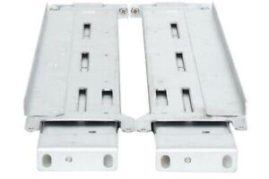 HP P2000 G3, MSA 2040 Rackmount Rail Schienen Kit // HPE 457637-001