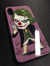 The Joker (Batman )Tempered Glass I phone 6 plus/ 7/8/ 7 plus/8 plus/X/XR/XS/Xm