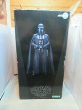 ARTFX Star Wars Darth Vader A New Hope Ver. 1/7 Figure Kotobukiya Japan New