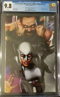 Generations: Wolverine & All-New Wolverine # 1 CGC 9.8 Unknown Comics Variant