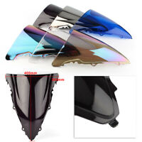 Front Windshield Windscreen Motorcycle Fit Yamaha YZF R6 600 2003 - 2005 2004