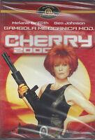 Dvd **CHERRY 2000 ♦ BAMBOLA MECCANICA MOD.** con Melanie Griffith nuovo 1987