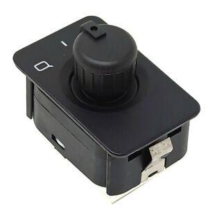 Interruttore regolazione specchietti retrovisori compatibile con automobili AUDI