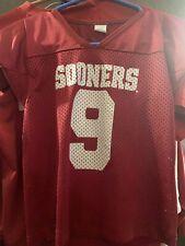 Oklahoma Sooners Jersey