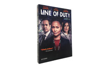 Line of Duty Season 4(DVD, 2018, 2-Disc Set)NEW