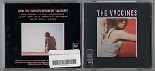 THE VACCINES - What Do You Expect From The Vaccines? - 2011 CD Album