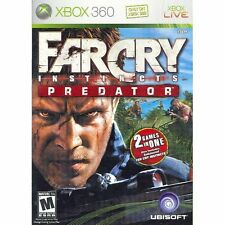 *NEW* Far Cry Instincts Predator - XBOX 360