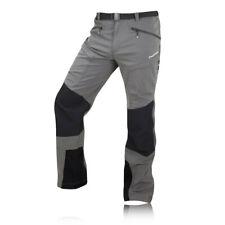 Родезийский супер Терра мужские серые брюки регулярные водостойкий на открытом воздухе днища