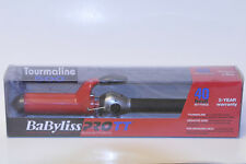 "Babyliss PRO Professional Tourmaline Curling Iron 1.5"""